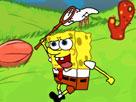 Sünger Bob Deniz Anası Oyunu