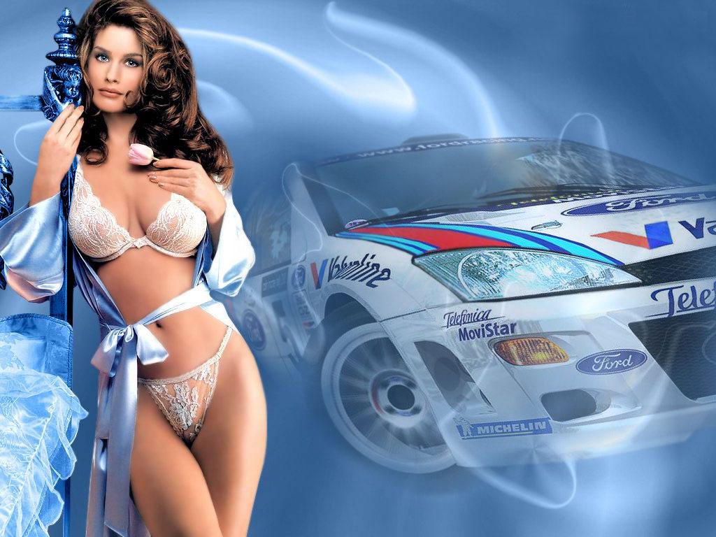 TM.Wallpapers Wide wallpapers e HD wallpapers - Cars and Girls ...