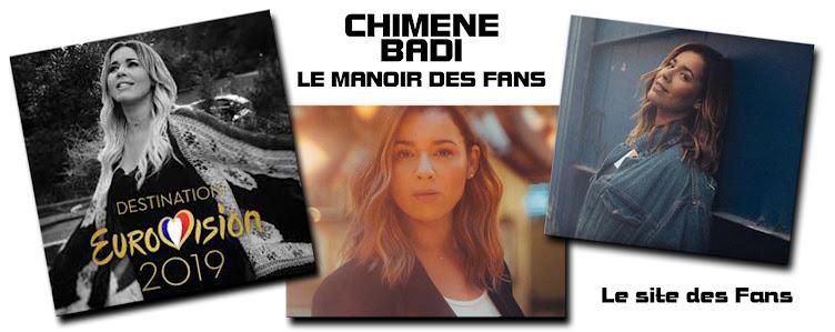 LE MANOIR DES FANS - CHIMENE BADI