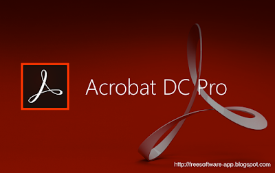 Latest Version of Adobe Acrobat DC Free Download for Desktop and Mobile devices