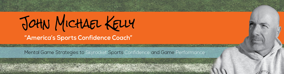 John Michael Kelly | Youth Sports Mental Game Strategies