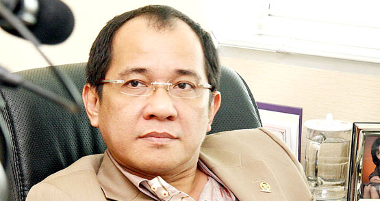 Pembahasan Anggaran 2016 Oleh Komisi III DPR-RI Dengan KY, MK Dan MA | @AkbarFaizal68