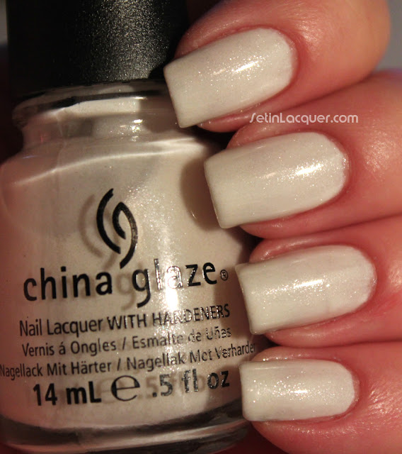 China Glaze Dandy Lyin&#8217; Around
