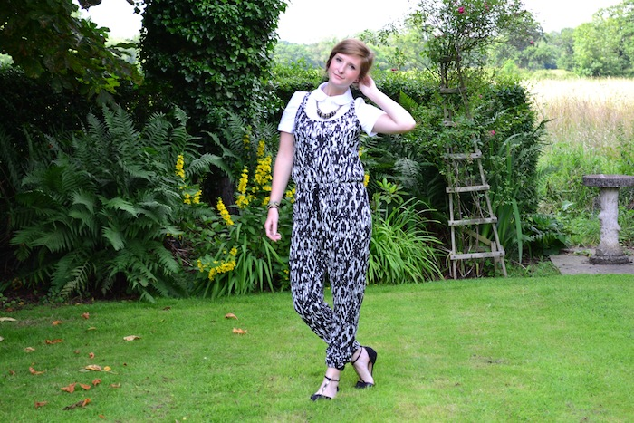 George Asda jumpsuit