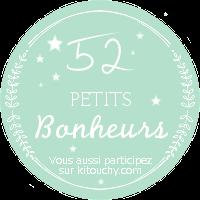 17/52 Petits Bonheurs {Le tajine de poulet au citron et olives, recette}