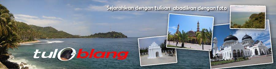 Pesona Wisata Aceh