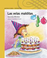 LAS VELAS MALDITAS - MONTES