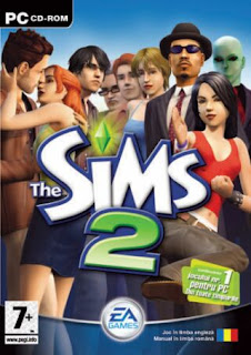 the sims 2 pc download PC    The Sims 2 Completo