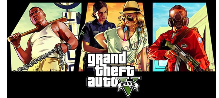 Download GTA 5 For PC - GTA 5 Beta Version