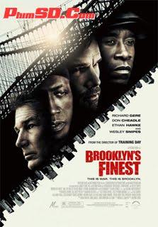 Cảnh Sát Brooklyn Brooklyn's Finest
