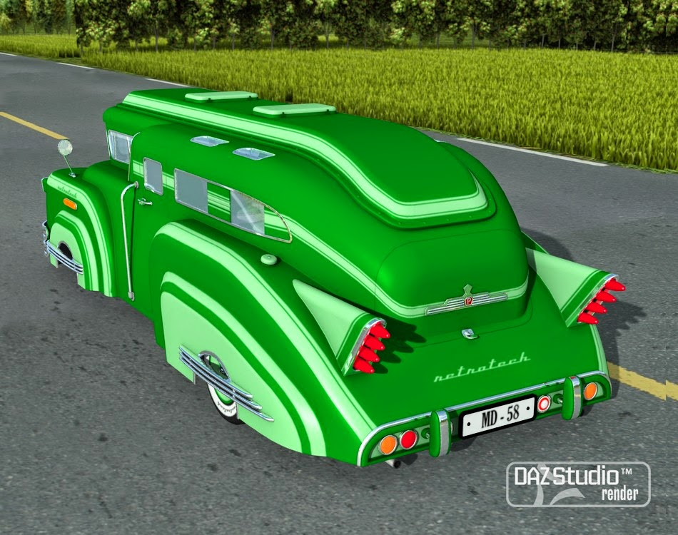 Bus Rex
