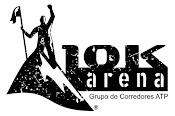 10k Por la arena en El Pinar (10/feb/2018)