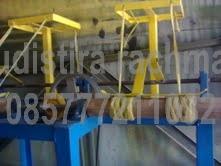 mesin rafia palembang