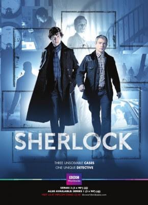 >Assistir Sherlock 2ª Temporada Online Dublado Megavideo