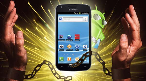 How to root Samsung Galaxy s2 i9100