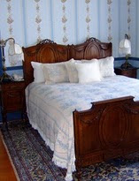 Decorate Your Bedroom Like a Bed & Breakfast Inn