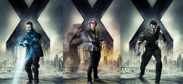 Confira a cena pós-crédito de X-Men: Dias de um Futuro Esquecido exibida em O Espetacular Homem-Aranha 2
