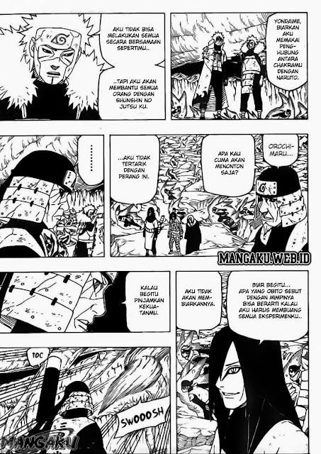 Komik Naruto 650 Bahasa Indonesia halaman 3