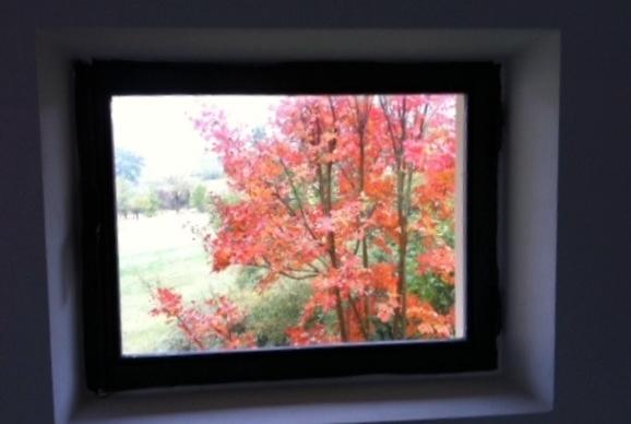 Autofocus una finestra come un quadro - Quadro finestra ...