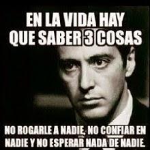 """Al Pacino en """" El Padrino """""""