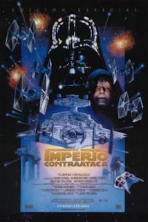 Star Wars 5. El Imperio Contraataca