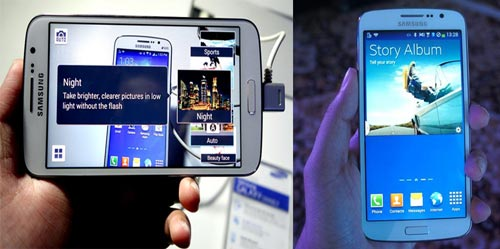 Rekomendasi HP Samsung Galaxy Grand 2