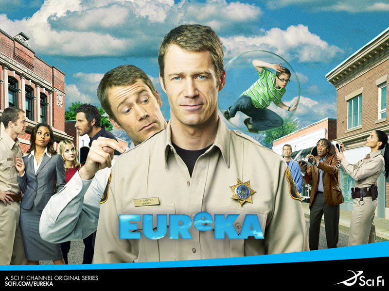 Eureka (U.S. TV series)