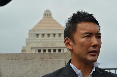 山本太郎さん初当院フォト-管理人お気に入り