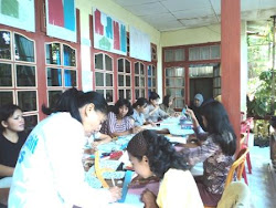 Peserta Kursus BlockGrant 2010