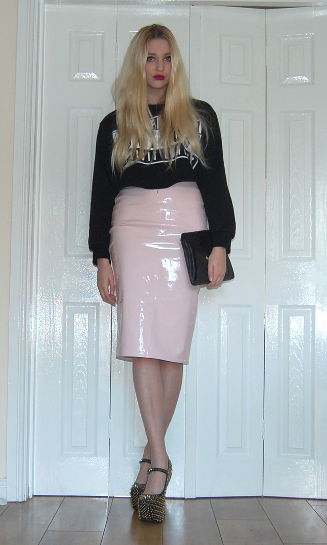 europegamexma.gq: pink pvc skirt. From The Community. Amazon Try Prime All SACASUSA TM High Waisted Shiny Metallic Liquid Wet Look Pencil Skirt 10 Colors. by SACASUSA. $ - $ $ 8 $ 9 98 Prime. FREE Shipping on eligible orders. Some sizes/colors are Prime eligible. out of 5 stars 7.