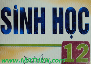 de thi thu dai hoc mon sinh khoi b 2012, dap an mon sinh khoi B 2012