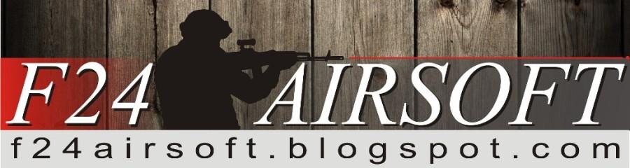 F24 AIRSOFT - Jual Airsoft Spring - Berbagai Type