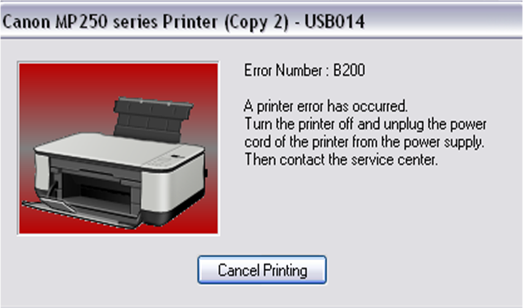 IT News and Solutions (Fix Canon Printer and Cartridge Problems ...