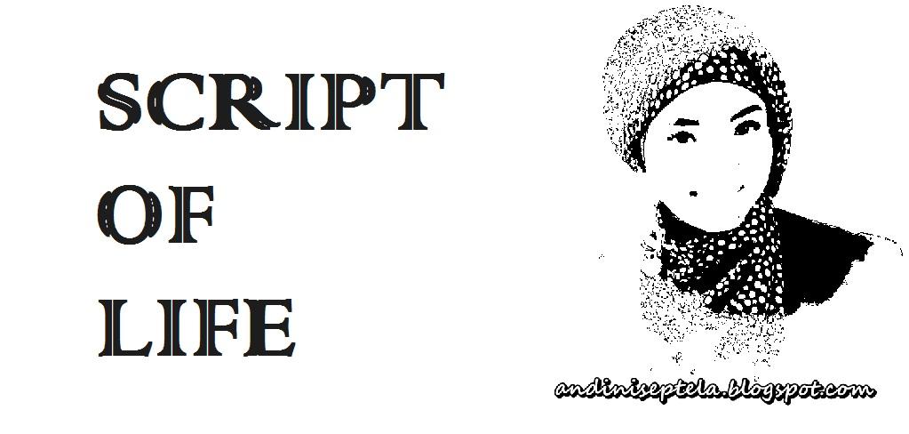 Script Of Life