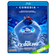 Pie pequeño (2018) Full HD 1080p Audio Dual Latino-Ingles