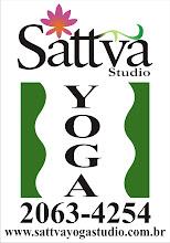 Sattva Yoga Studio  - Site parceiro