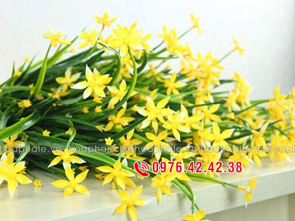 Phụ kiện làm hoa pha lê ở Hà Nội
