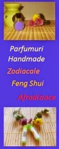 Parfumuri homemade