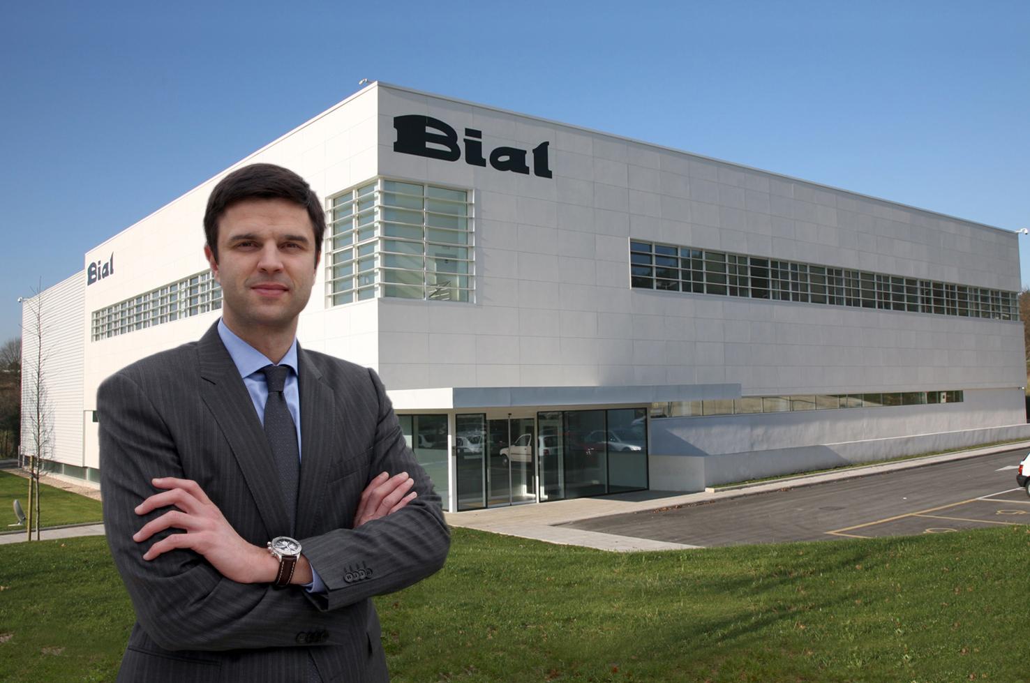 empresa laboratorio bilbao: