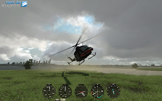 Take On Helicopters pc