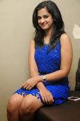 Nanditha Raj Glamorous photos-thumbnail-3