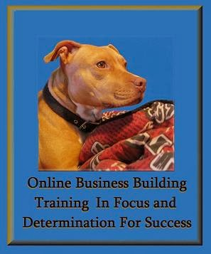 determination for business building