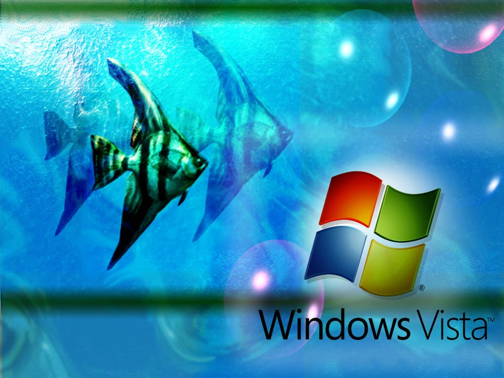 Free Win Vista Wallpapers D Cool Freehand Wallpapers