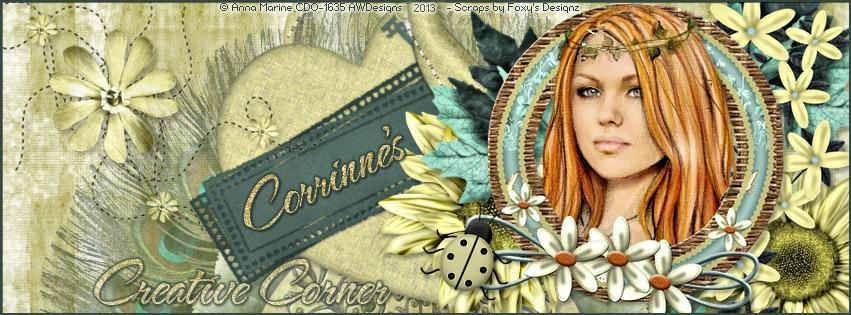 Corrinne's Creative Corner