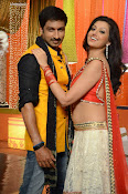 Hamsha Nandini Item Song in Loukyam-thumbnail-8