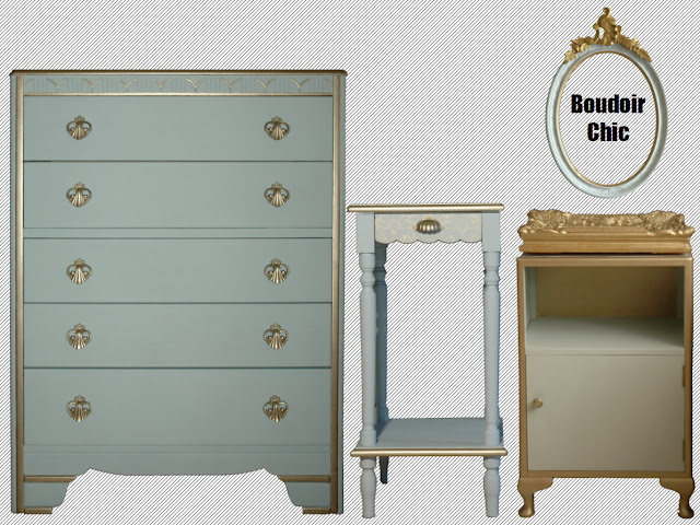 boudoir pieces ghost furniture
