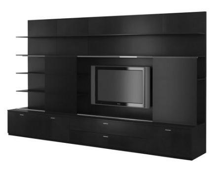 Muebles y dise os muebles de televisor for Muebles diaz