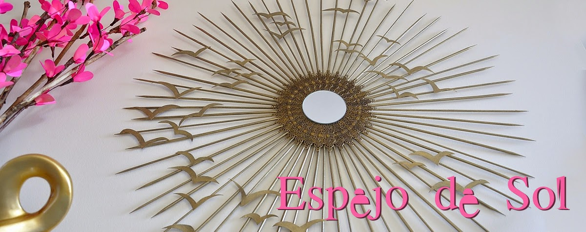 Espejo for Espejos modernos 2016