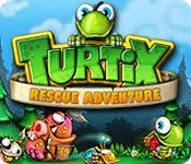 Turtix 2 - Rescue Adventures
