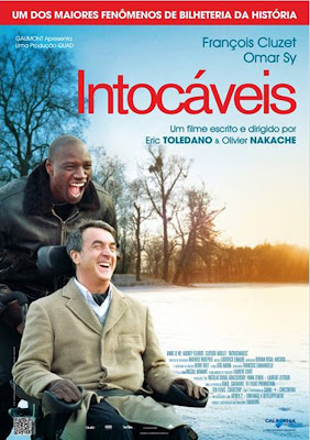 Intocveis - BDRip Dual udio